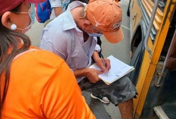 Según vicecanciller el 83% de migrantes de caravana ya retornaron a Honduras