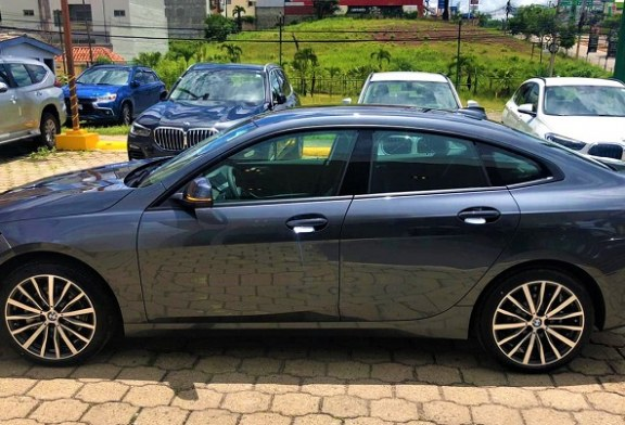 Excel lanza el nuevo BMW Serie 2 Gran Coupé 2021
