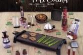 En Navidad completa tu cocina con la nueva colección Percutti Legno que te trae Supermercados La Colonia