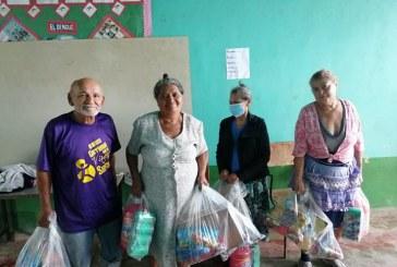 Grupo Jaremar se solidariza con 829 familias damnificadas del sector de Villanueva