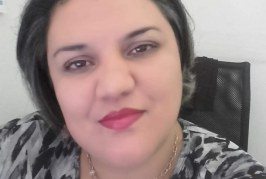 ¡Feliz cumpleaños Abogada Cristina Benítez!