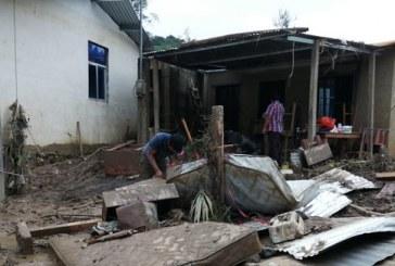 Estados Unidos anuncia ayuda humanitaria adicional para los afectados por los huracanes Iota y Eta