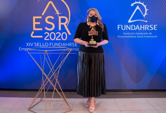 Grupo Jaremar recibe su séptimo Sello consecutivo FUNDAHRSE de Empresa Socialmente Responsable