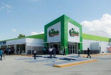 Supermercados La Colonia anuncia que ya esta abierto en La Lima, tras los daños causados por las tormentas tropicales Eta e Iota