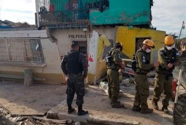 Misión israelí visita albergues de damnificados y zonas afectadas por tormentas Iota y Eta