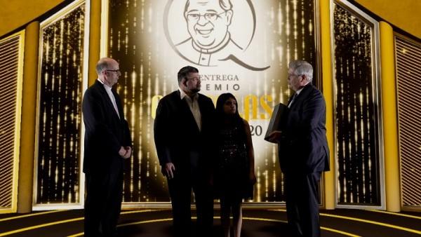 Asociación Cepudo es galardonada con el premio Quetglas 2020