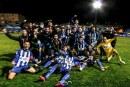 El Real Madrid, humillado y eliminado de la Copa del Rey por el Alcoyano
