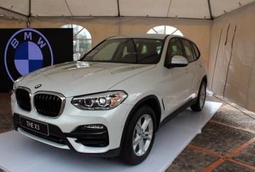 Excel le da la bienvenida a la Familia X a los modelos  BMW X3 y X5