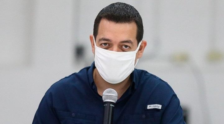 En abril se presentaría en España Plan de Reconstrucción de Honduras afirma Madero