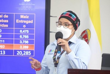 Por falta de responsabilidad de la población al incumplir medidas de bioseguridad casos de covid-19 siguen aumentando