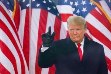 Twitter bloqueó la cuenta de Trump por 12 horas y amenaza con una suspensión permanente