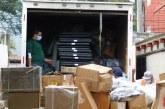 Fundación Manos Ayudando a Honduras entrega donación de insumos y 50 camas al Hospital Leonardo Martínez