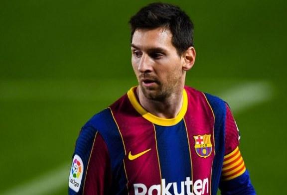Messi emprenderá acciones legales contra periódico El Mundo tras filtración de su contrato con el Barcelona
