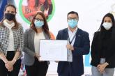 Sedis se convirte en la primera institución estatal de Centroamérica en obtener la certificación ISO