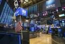Wall Street cerró con máximos históricos logrando triple récord tras investidura de Biden