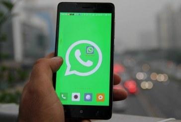 WhatsApp agrega una nueva función de seguridad en su versión web y de escritorio