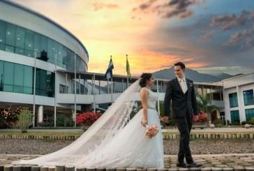 La boda de Henry Franco y Zury Estrada: ¡un festejo al amor!
