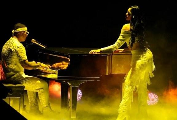 """Daddy Yankee supera uno de sus grandes """"complejos"""""""