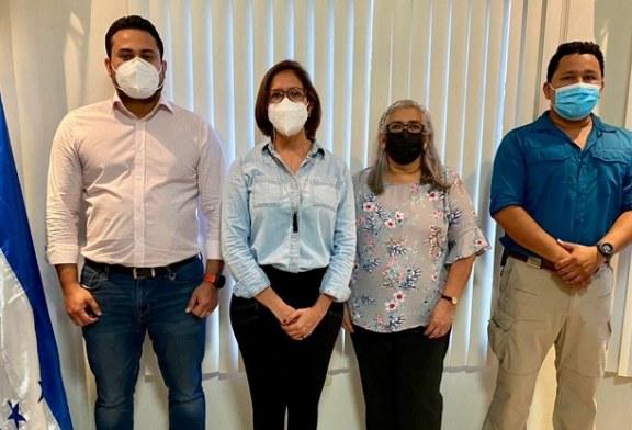 Fenaduanah capítulo de San Pedro Sula elige nuevos directivos para el periodo 2021-2023