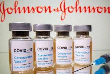 Johnson & Johnson solicita autorización en Estados Unidos para el uso de su vacuna contra covid