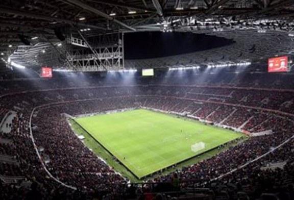El partido de ida de octavos de final de Liga de Campeones Leipzig-Liverpool se jugará en Budapest