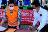 República de China Taiwán dona 7 plantas potabilizadoras de agua a comunidades del Valle de Sula