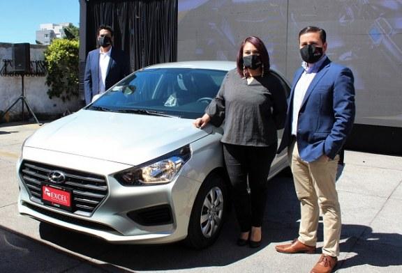 Excel presenta el novedoso sedan VERNA, miembro de la familia Hyundai