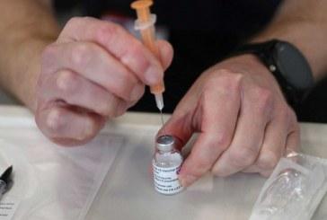 AstraZeneca anuncia que trabaja en una versión modificada de vacuna para variante sudafricana de covid-19
