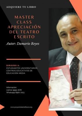 Damario Reyes