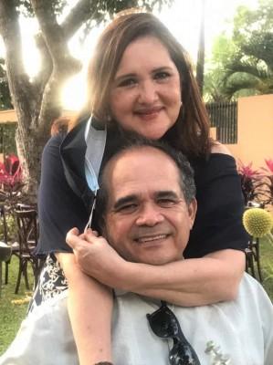Ileana y Felix Soto