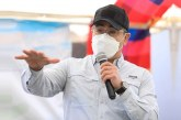 Hernández pide a la población no temer a la vacuna contra el covid-19