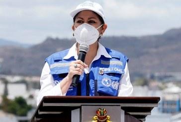 La OPS ratifica que Honduras recibirá más de 424.000 dosis de vacunas entre abril y mayo