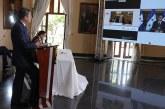 Hernández llama a mayor acceso a la vacuna contra la covid-19 y alerta sobre amenaza en lucha contra el narcotráfico