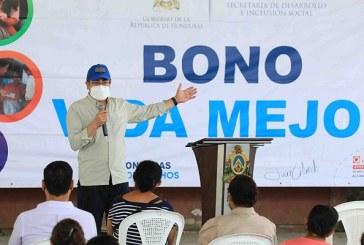 Hernández: Procesos de licitación para bordos en Valle de Sula deben hacerse bien y con transparencia