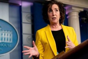 Roberta Jacobson deja el cargo de coordinadora de la frontera sur de Estados Unidos