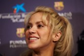 Shakira cometió fraude tributario por $17.4 millones en España
