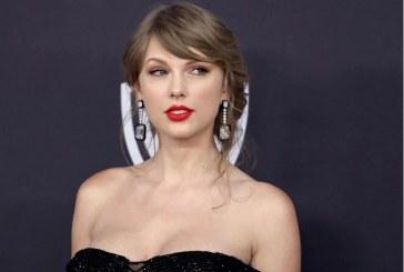 Policía arresta acosador de Taylor Swift