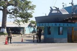 Base Naval de Puerto Cortés funcionará como megacentro de vacunación contra covid-19