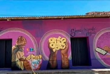 Municipios de Comayagua se pintan de colores con hermosos paisajes