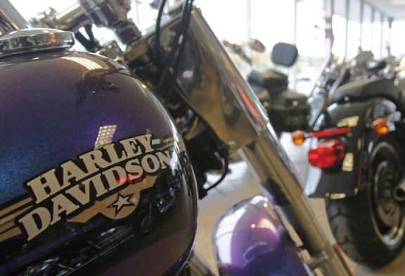 Harley-Davidson lanza marca de motocicletas totalmente eléctricas