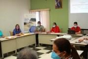 Comisión del Valle de Sula agiliza inicio de reconstrucción de bordos en los bajos de Choloma