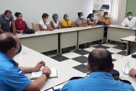 Líderes de Chamelecón y CCIVS alcanzan acuerdo para la pronta ejecución de bordos de protección