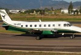CM Airlines amplía su mercado turístico con nuevo vuelo directo Tegucigalpa-San Salvador