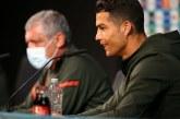 Coca-Cola pierde $4.000 millones tras gesto de Cristiano Ronaldo de cambiar sus botellas por agua