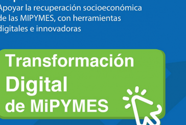 Gobierno y PNUD lanzan el proyecto de digitalización de servicios y más subsidios para Mipymes