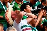 La FIFA castiga a México con dos partidos sin público por insulto homofóbico de aficionados