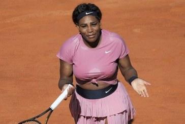 Serena Williams anuncia que no participará en los Juegos Olímpicos de Tokio
