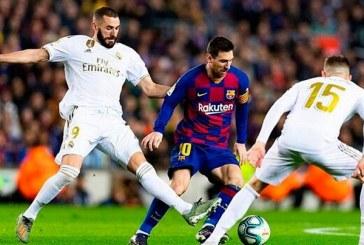 Así se jugarán las semifinales de la Supercopa española en Arabia Saudita