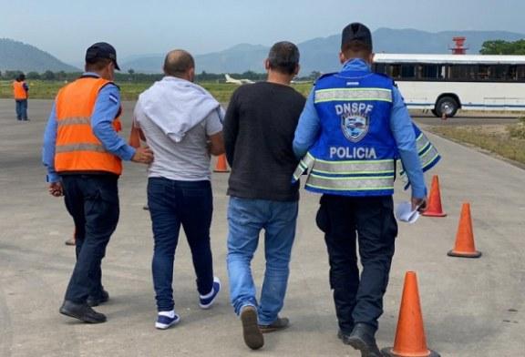 Aumenta detención de migrantes retornados que tienen problemas con la justicia hondureña