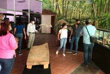 Empresarios de Utila, Guanaja y Olancho celebran primera rueda de negocios para promover turismo interno